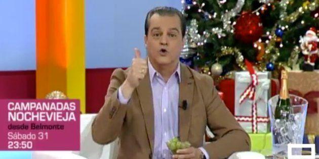 Un bulo viral coloca a Ramón García presentando las
