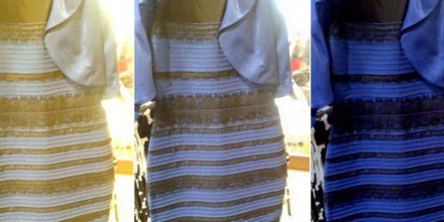 Un año de El Vestido (#TheDress), el viral que se convirtió en