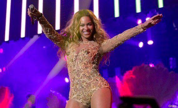Vestidos de Beyoncé en su gira 2013: el efecto que más da que hablar