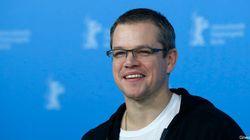 Matt Damon calienta el debate del 'fracking'