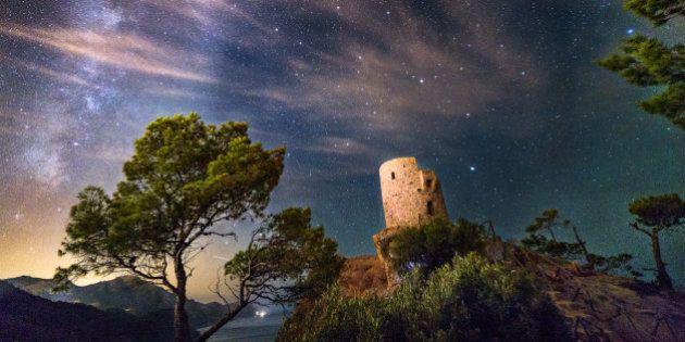 Los rincones más bonitos de España para ver las