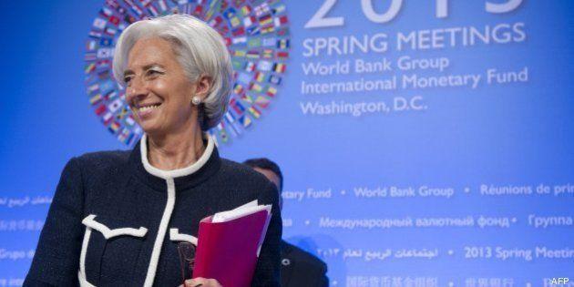 El FMI pide que se relajen los objetivos de déficit de España para que los recortes no sean
