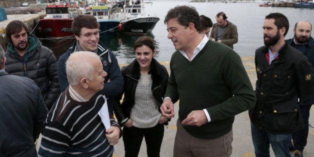 Ciudadanos exige al PSOE que no incluya a Besteiro en las