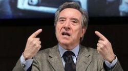 Iñaki Gabilondo vaticina que el problema