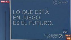 Este es el lema del PP para las elecciones