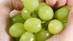 Por qué los niños pequeños no deben comer uvas
