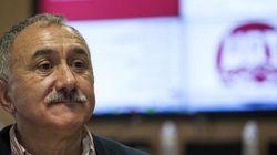 Josep Maria Álvarez, nuevo secretario general de