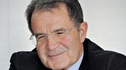 Prodi no logra ser elegido como presidente de