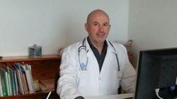 Médicos rurales: