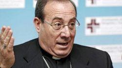 Envían consoladores con explosivos al arzobispo de
