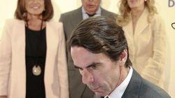 El PP y Aznar hacen las paces con un acto de