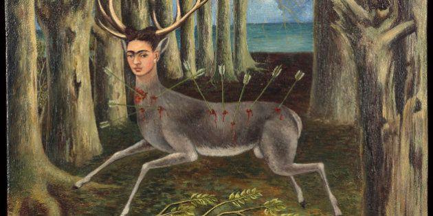 Por qué el arte contemporáneo es inimaginable sin Frida