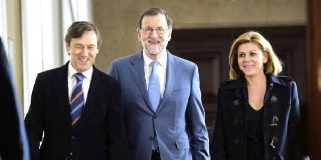 Rajoy votará