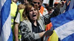 Grecia prevé despedir a 15.000