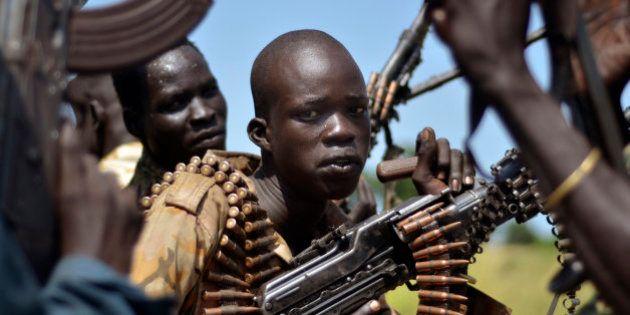 La ONU denuncia los ataques del Gobierno de Sudán del Sur contra civiles y el uso masivo de las