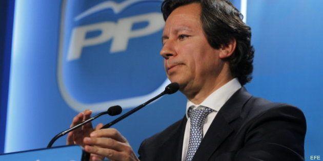 Floriano defiende que las medidas de Rajoy son las