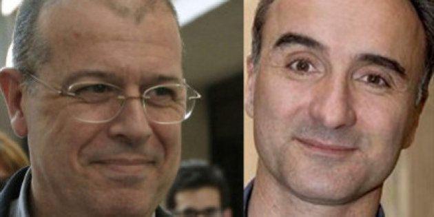 La gestora del PSOE aparta del cargo a los diputados 'díscolos' José Zaragoza y Pere Joan