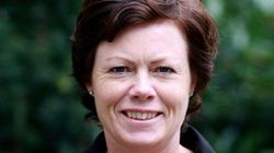 Una ministra noruega: