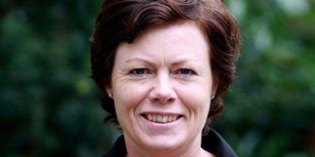 Solveig Horne, nueva ministra noruega de Igualdad: