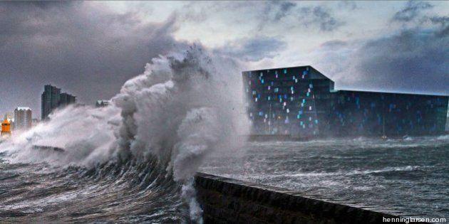 Mies van der Rohe 2013: el auditorio Harpa de Reikiavik gana el Premio de Arquitectura de la