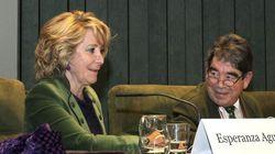 Aguirre pide la dimisión del presidente del Supremo por aceptar los
