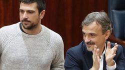Espinar negó a López la mañana de su destitución que lo fuera a