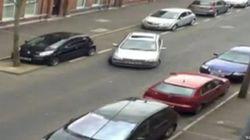 La mujer que tardó 30 minutos en aparcar y otros estacionamientos desastrosos