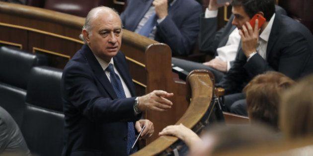 El PSOE veta a Fernández Díaz y amenaza con un candidato