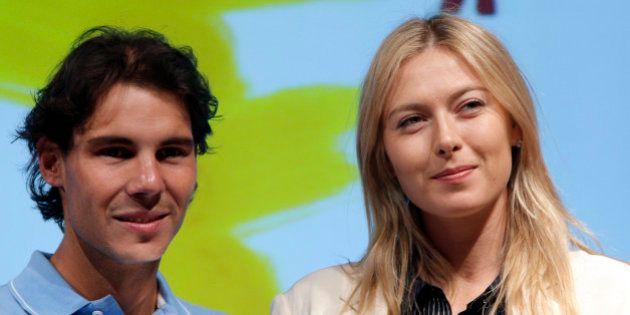 Los casos de Nadal y Sharapova: los discutibles procedimientos de la política