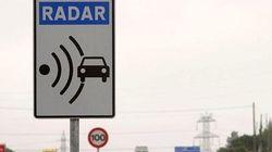 Un millón de euros en 16 nuevos radares de