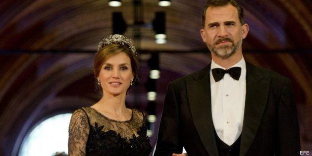 Abdicación de Beatriz de Holanda: los Príncipes de Asturias entre los invitados a su cena de despedida