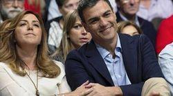 El PSOE se enreda en el