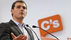 Ciudadanos superaría en votos a Podemos en unas nuevas