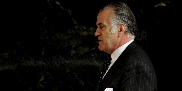 El juez Pablo Ruz cita a declarar a los donantes del PP que aparecen en los papeles de