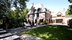Así es la casa de 5,3 millones de dólares en la que vivirán los