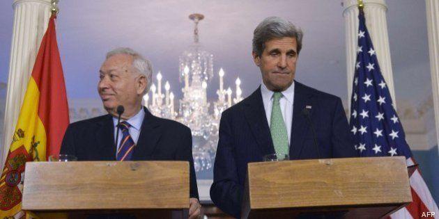 John Kerry respeta las medidas económicas del Gobierno pero evita pronunciarse sobre la