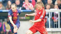Barcelona-Bayern (0-3): Alemania también domina la Europa