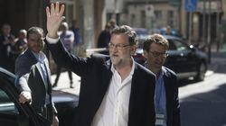 Rajoy en Pontevedra: