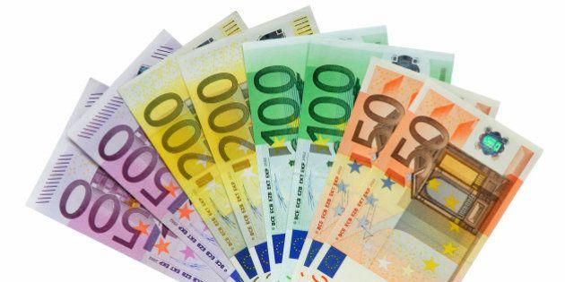 Informe de la OCDE: Crece la renta concentrada en el 1% más rico de la población