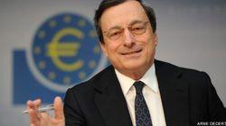 EL BCE rebaja los tipos a 0,50%, un mínimo