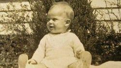La conmovedora historia de Donald Grey Triplett, el primer niño diagnosticado con