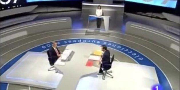 El debate entre Cañete y Valenciano no admitirá preguntas de los
