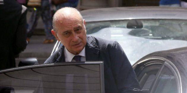 El ministro Fernández no tiene