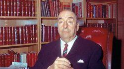 Neruda tenía