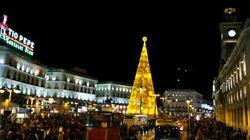 Madrid pondrá obstáculos en actos navideños para evitar