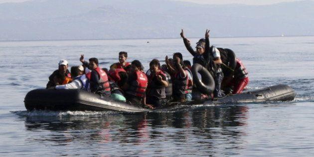 Migración en la UE: se necesita liderazgo, no levantar