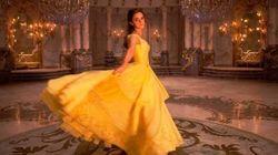 Por qué el vestido amarillo de Bella estresó a Emma