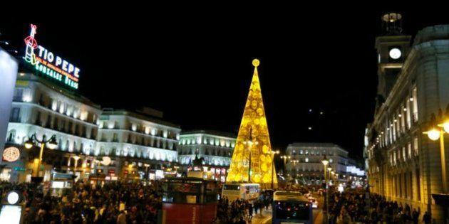 Madrid pondrá obstáculos en actos navideños para evitar atentados con