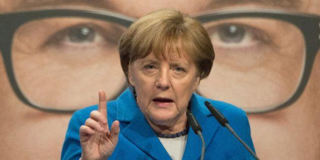 Las urnas castigan al partido de Merkel en Alemania por la crisis de los