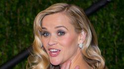 Así de chunga se puso Reese Witherspoon con la policía